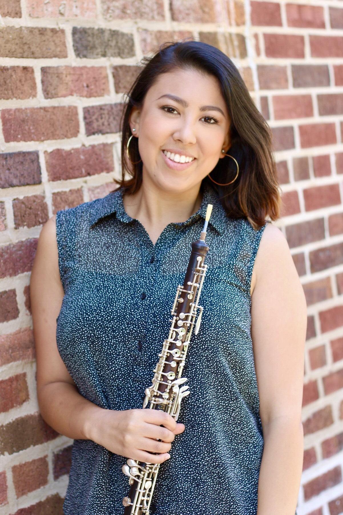 Second Oboe